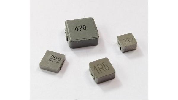 电感线圈厂家解密贴片电感制造工艺和其特性