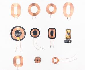 无线充电线圈5