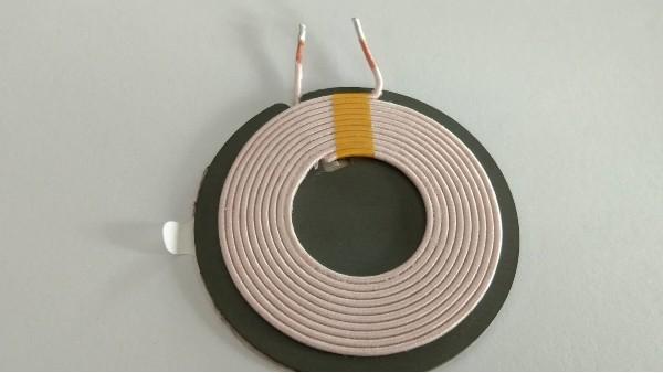 无线充电线圈技术是决定无线充电速度的要素