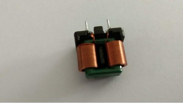 共模波滤电感选择的四大要素