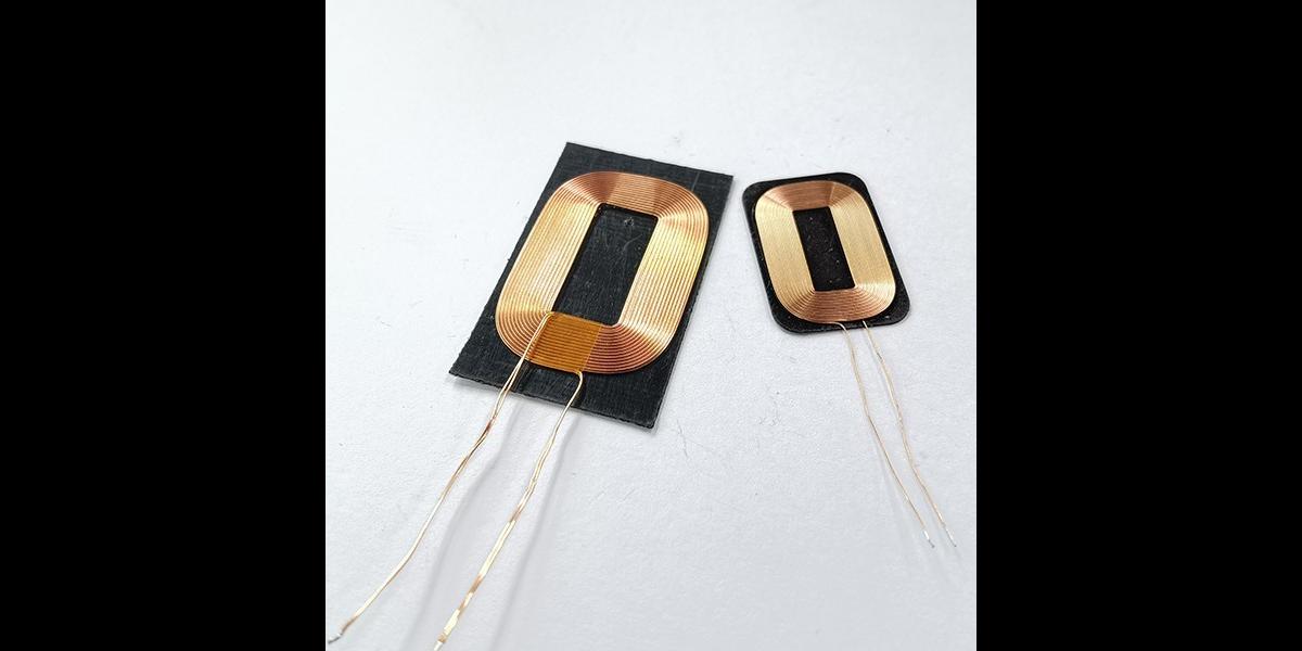 什么是无线充电线圈接收圈?-深圳市金昊德科技有限公司