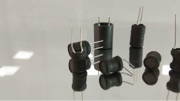 工字电感器是插件电感的一种