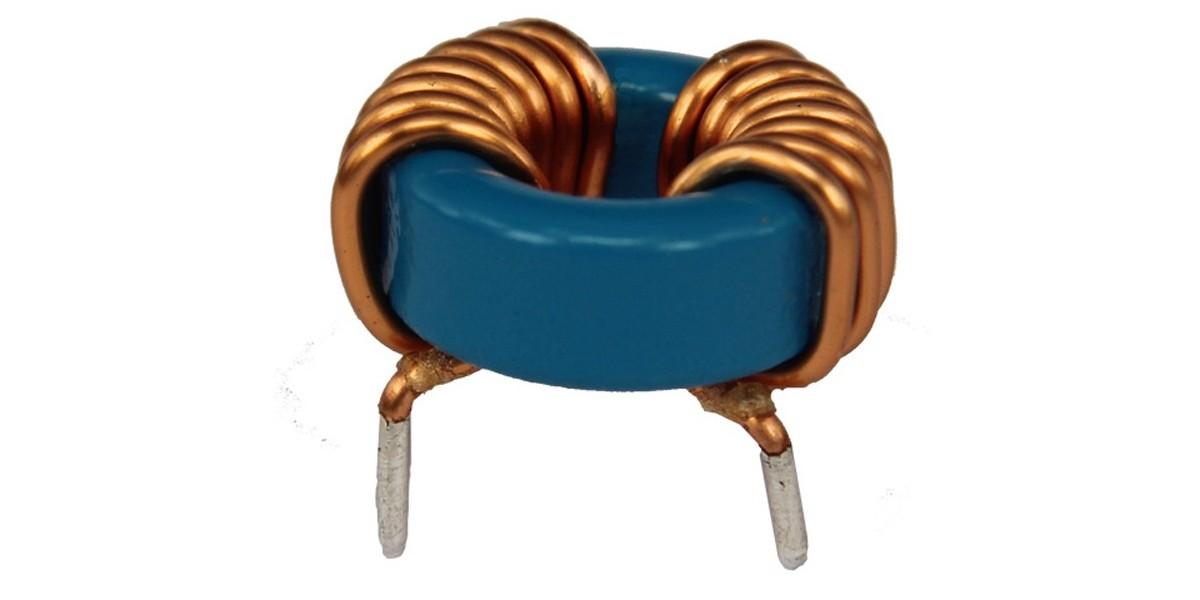 电感产品在玩具中的作用