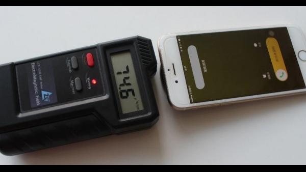 电感将何如减少手机对人体的辐射——金昊德电感