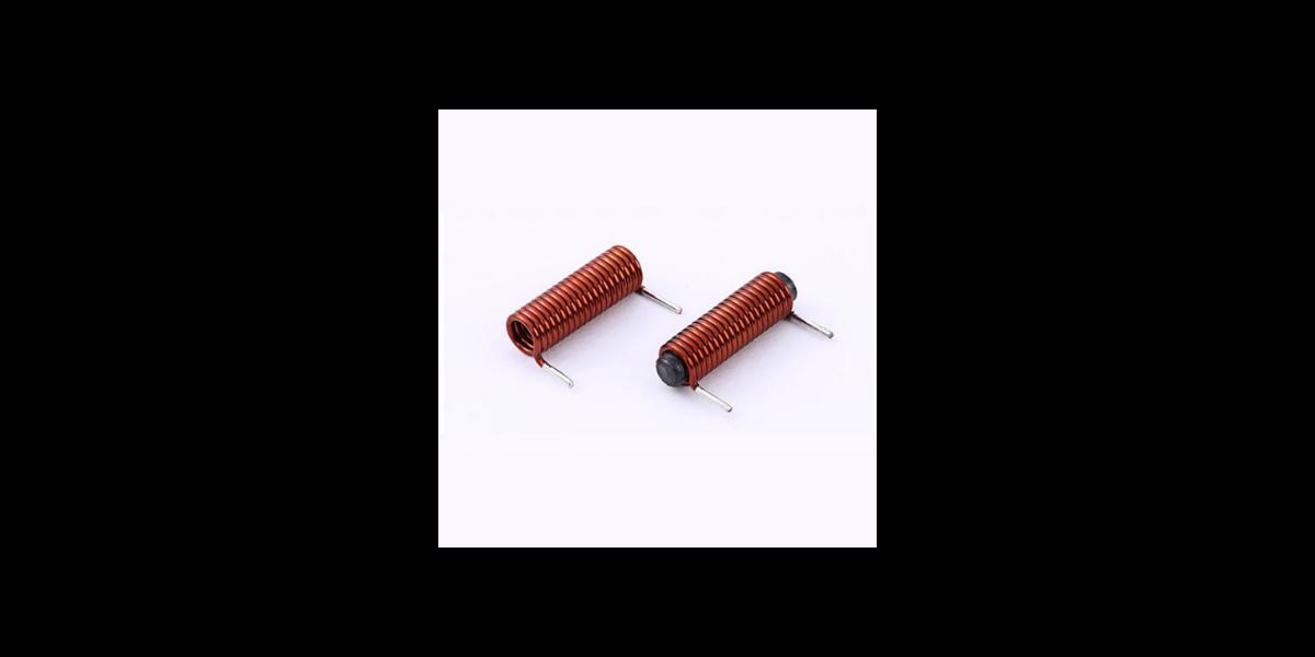 电感是储能技术电子元器件
