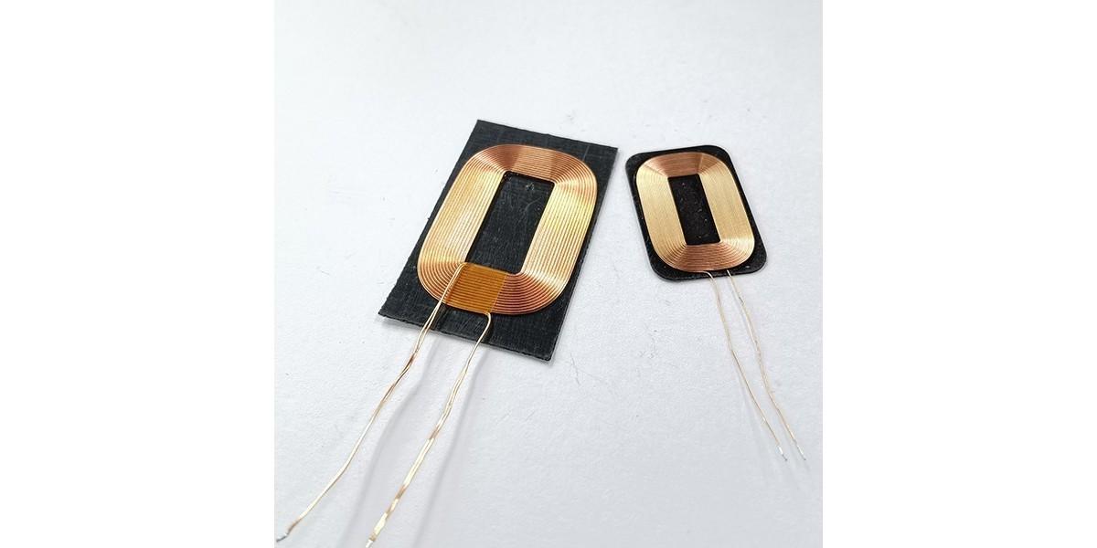 电感线圈对电流数据信号所展现的特性阻抗