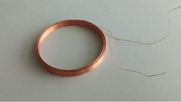 电感厂家告诉你:电感线圈和电感器的区别
