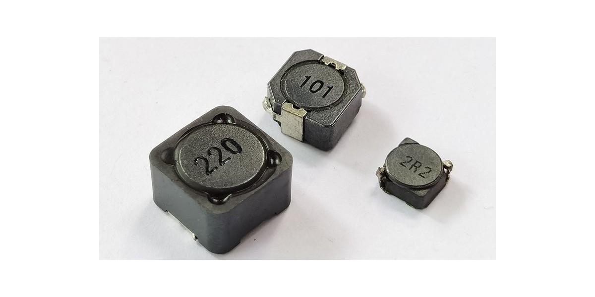 金昊德电感 电感线圈厂家告诉你贴片功率电感的应用和基本要素
