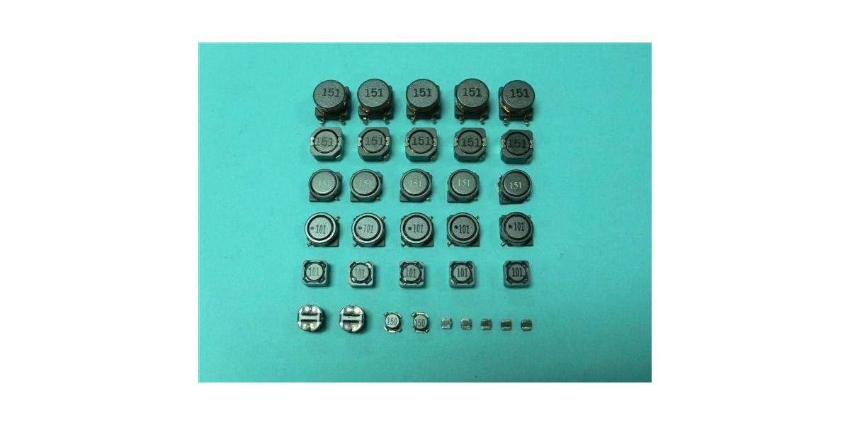 金昊德电感 电感厂家带你了解贴片功率电感