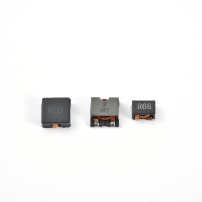 扁平线大电流电感—1340-4R7M系列