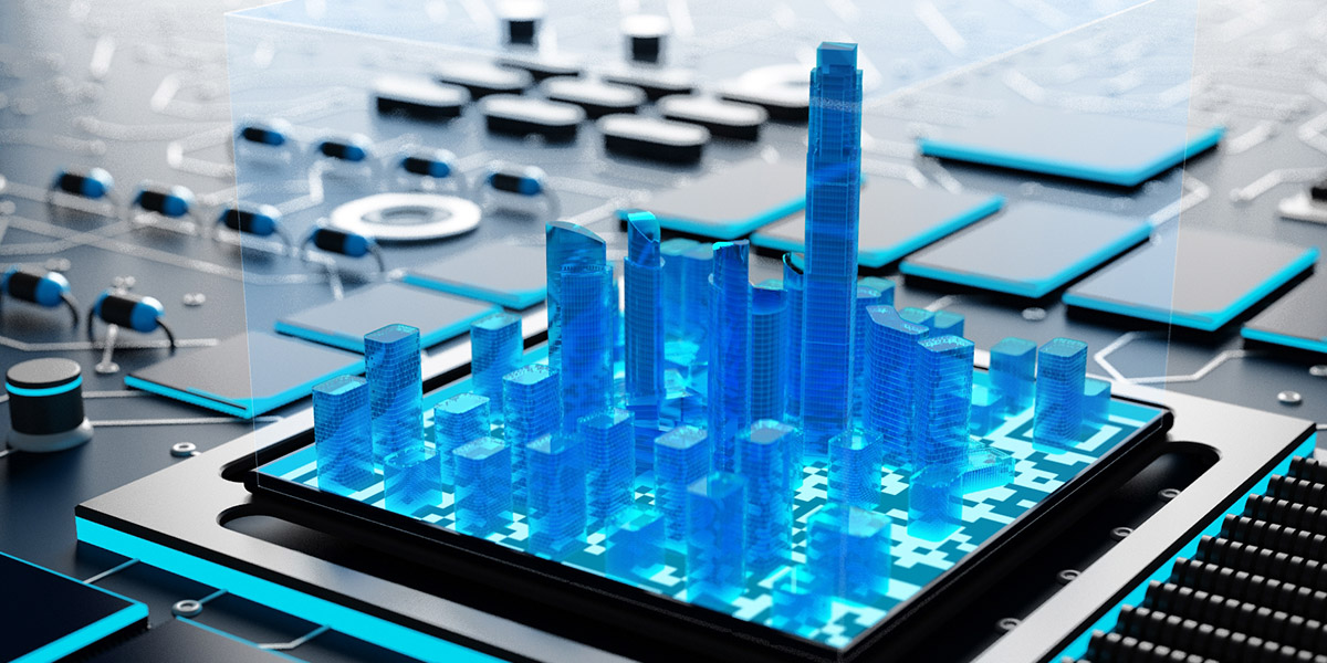 金昊德磁环电感应用于工业电源上