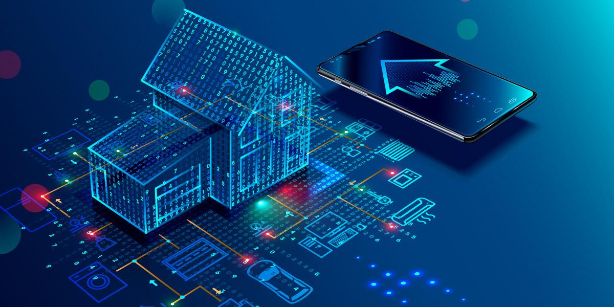 金昊德电感浅谈智能家居的电感需求