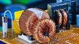 挡板对于共模电感的作用是什么?