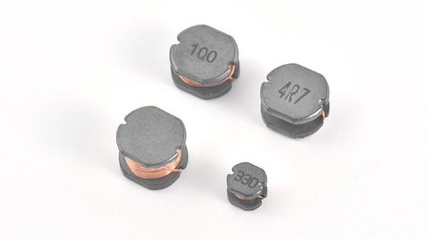 贴片绕阻功率电感的特性