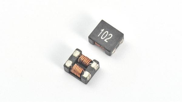 贴片电感和共模扼流线圈的要求