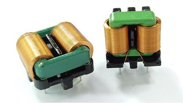 共模电感磁芯的选择决定其性能和应用场景